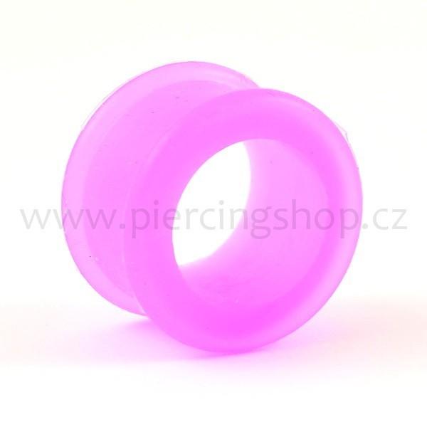 Silikonový Tunel Purple NEW design