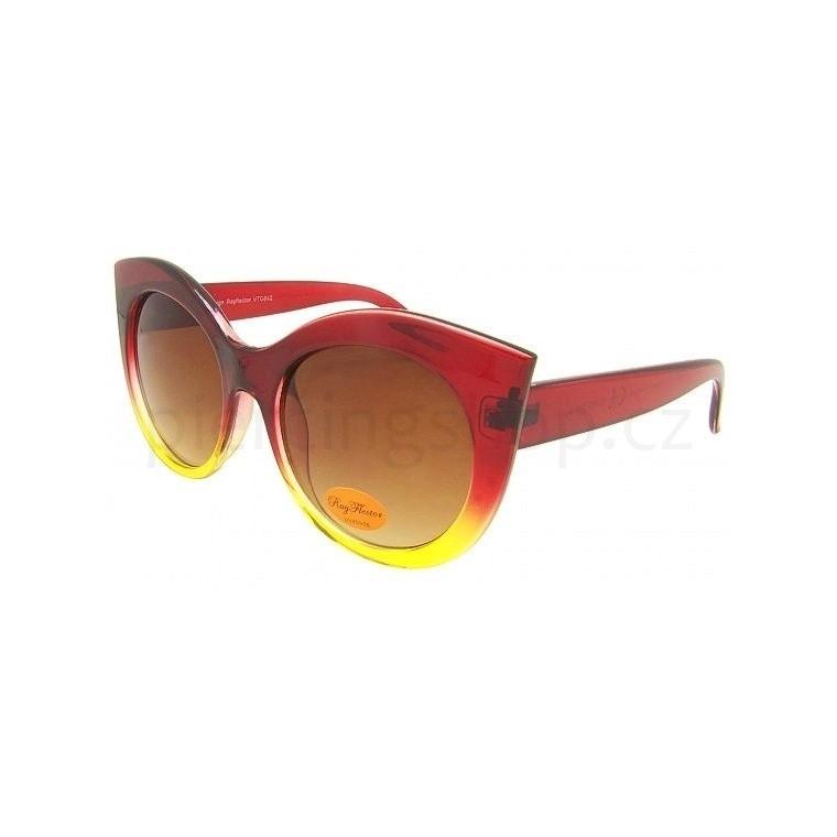 Sluneční brýle dámské Lydia